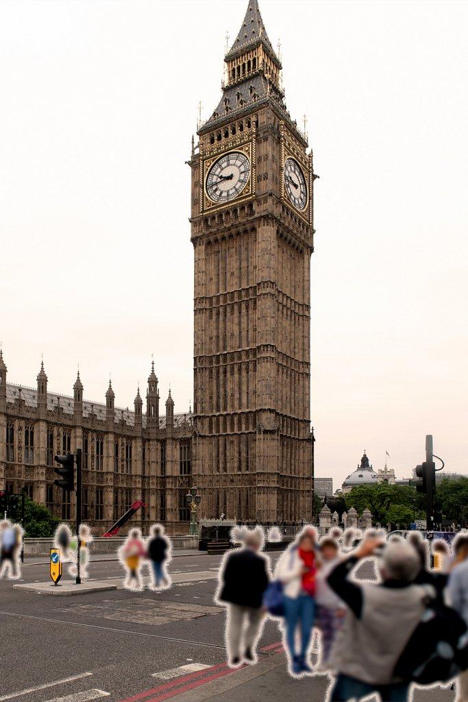 Big Ben - 2013